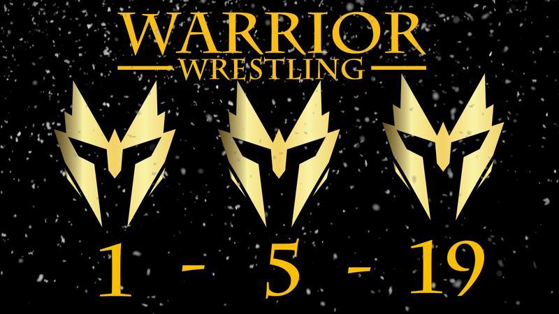 Warrior Wrestling 3