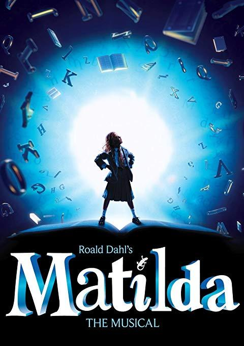 Matilda - presented by Smart's Mill Middle School and Mill House Productions