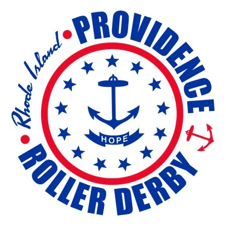 Providence Roller Derby 15th Anniversary Fun Bout and PRD Juniors