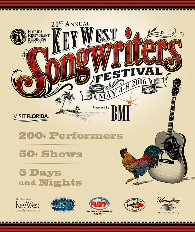 KWSWF The Studios of Key West Friday