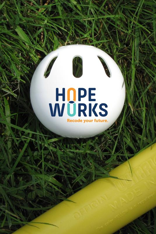 Wiffle Ball Tournament for Hopeworks 2018