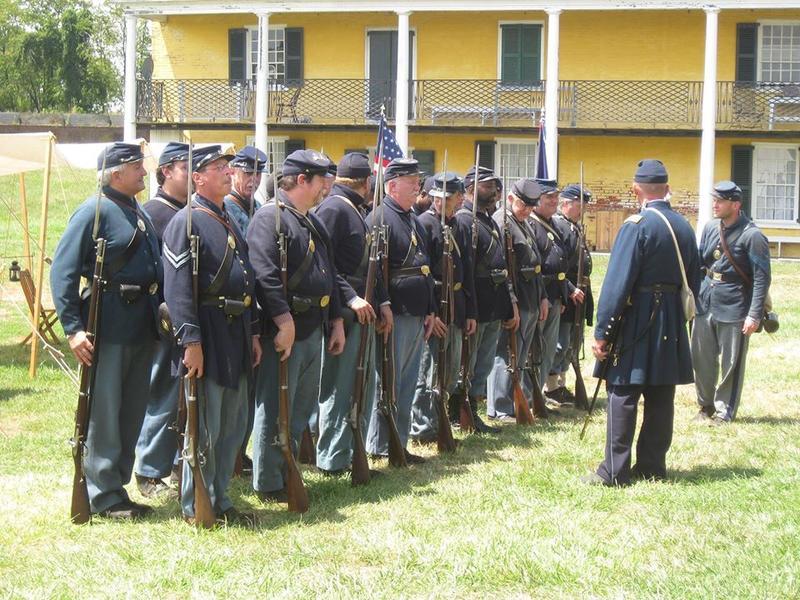 Civil War Saturday