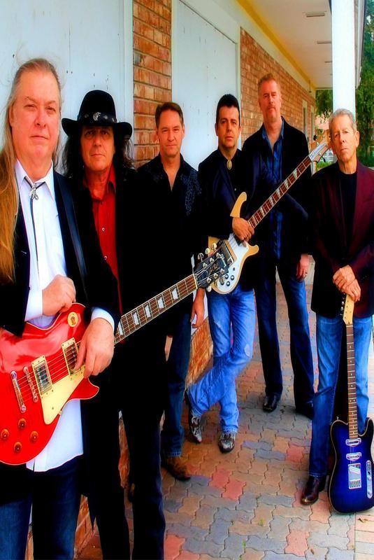 The Long Run, Eagles Tribute
