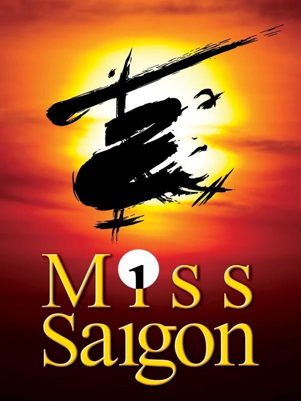MISS SAIGON: School Edition