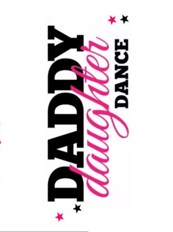 Daddy Daughter Luau