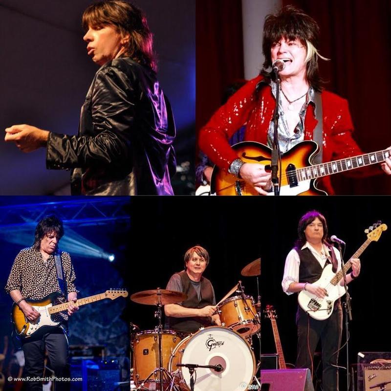 Satisfaction- Rolling Stones Tribute