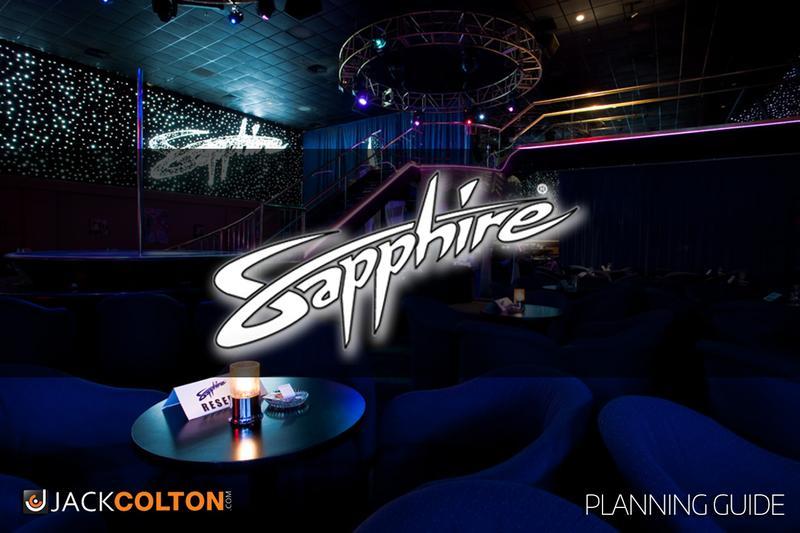 Sapphire Gentleman's Club
