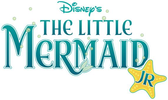 Disney The Little Mermaid Jr