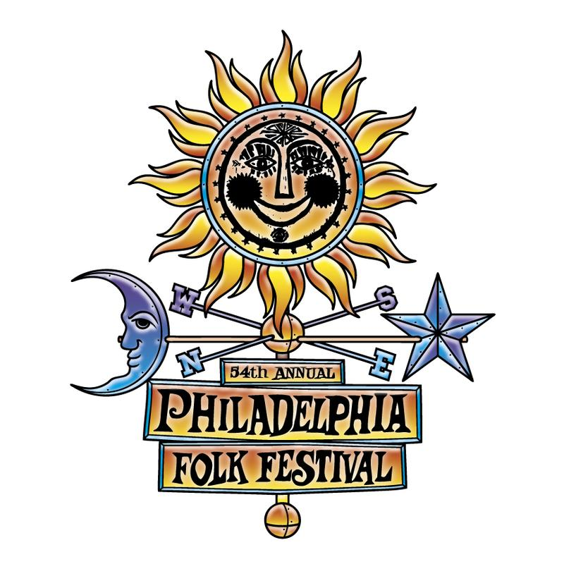 54th Annual Philadelphia Folk Festival