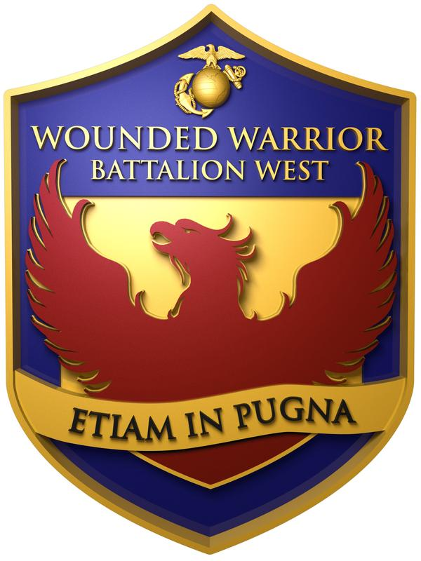 2016 Wounded Warrior Battalion (West) Marine Corps Birthday Ball