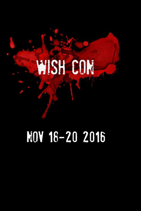 Women in Sci-Fi & Horror Convention 2016