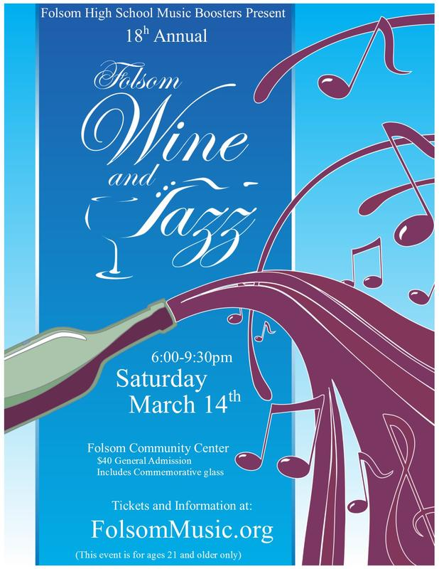 18th Annual Wine and Jazz