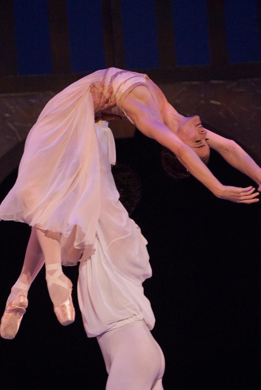 Dance. Inspired. Annual Ballet Palm Beach Luncheon