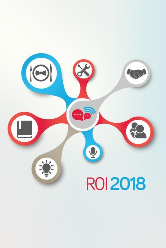 Radius of Influence 2018