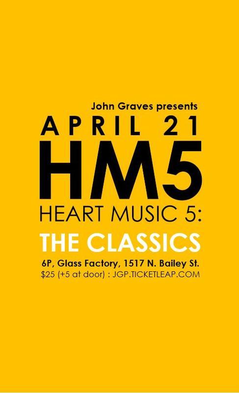 Heart Music 5
