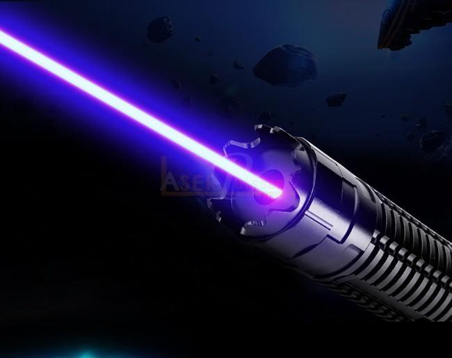 Laser militaire