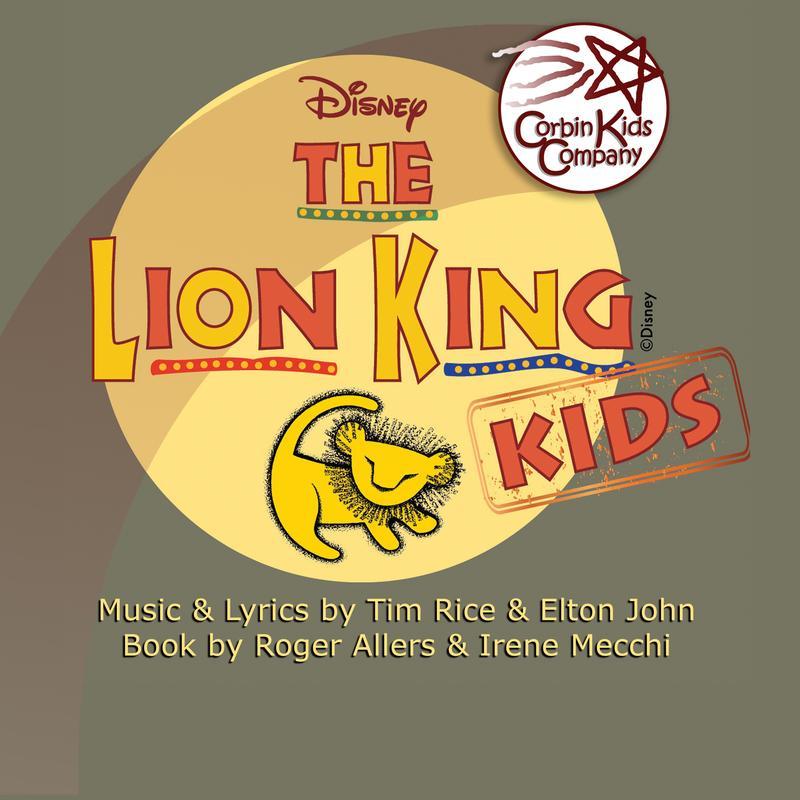 CKC Lion King Kids