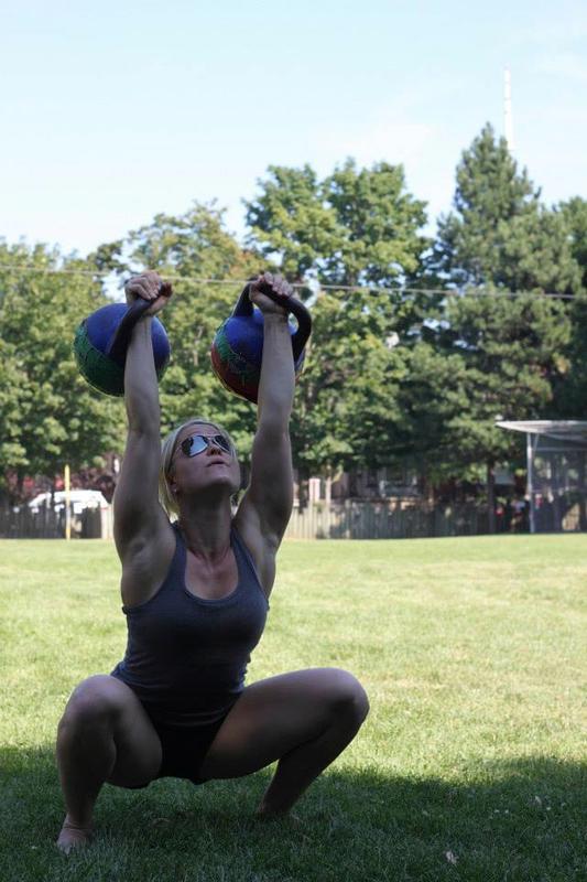 Sept-Ottawa Agatsu Lower Body Course