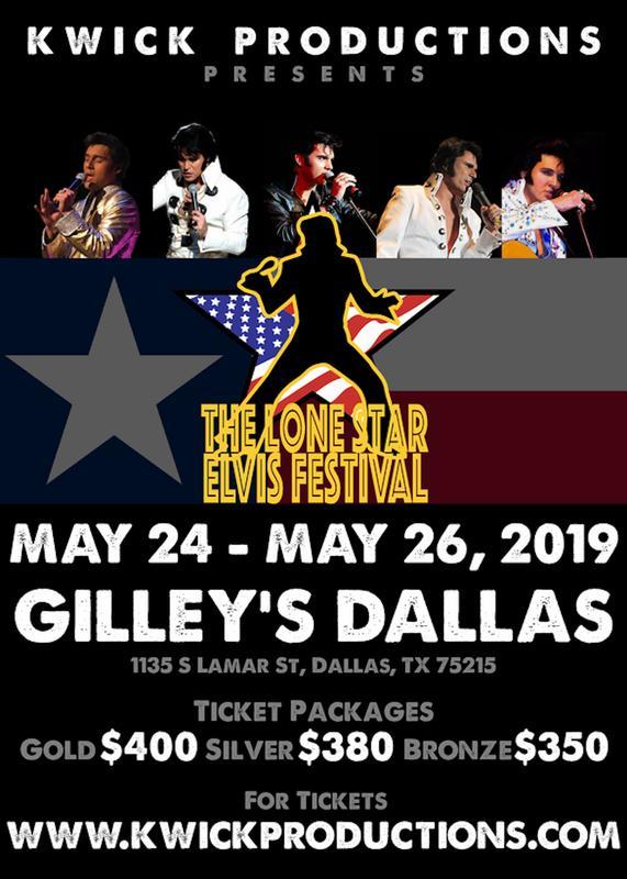 The Lone Star Elvis Festival