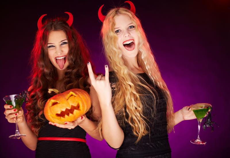 Annual Spooktacular Halloween Cruise
