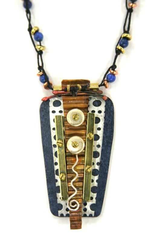 Cool Jewels-Cold Fusion Jewelry with Pat Reiher