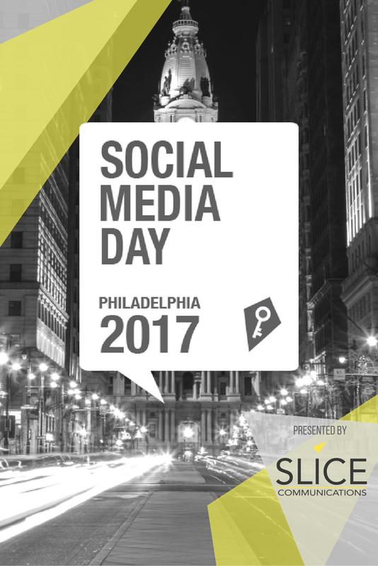 Social Media Day Philadelphia 2017