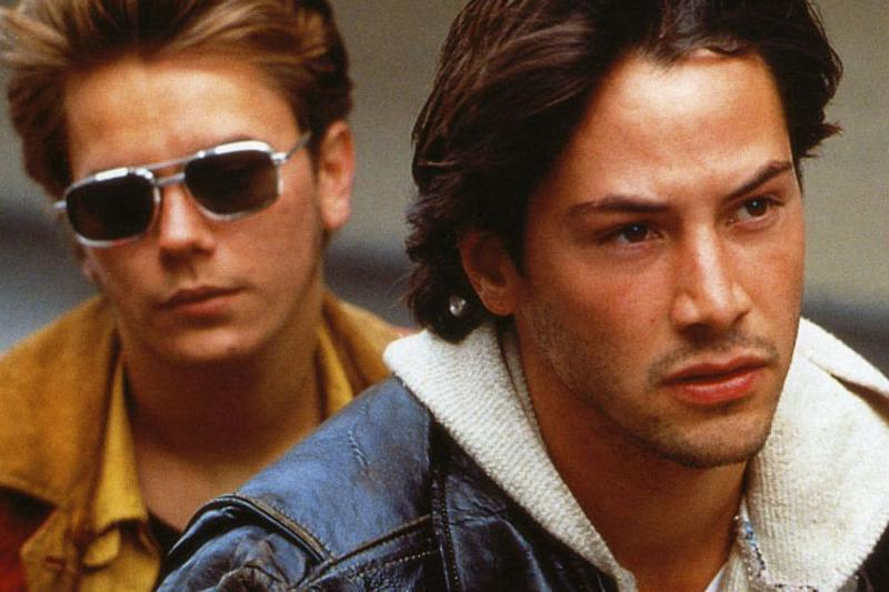 2018 Feature | MY OWN PRIVATE IDAHO