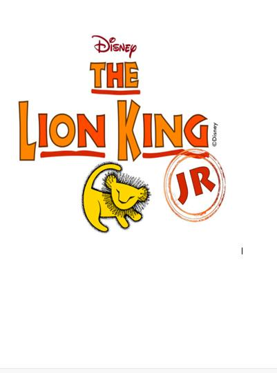 Lion King Jr Tickets In Orlando Fl United States