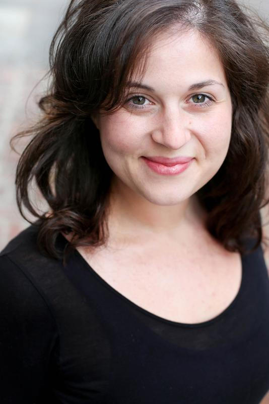 Free Intro to Improv Workshop with Rachel Semigran