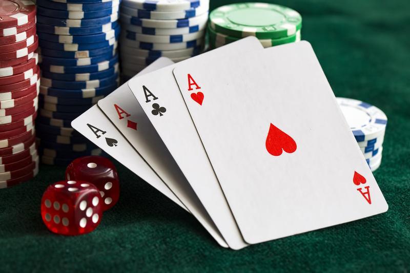 Cara Bermain Judi Casino Variasi Baccarat Dan Roullete
