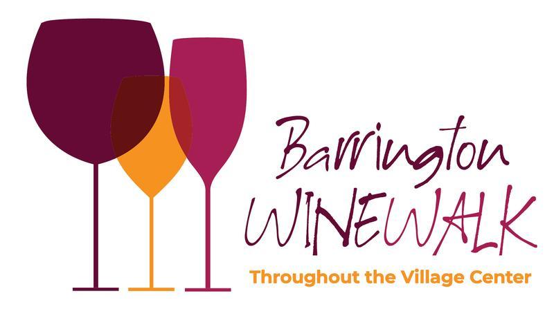 Barrington Wine Walk 2020