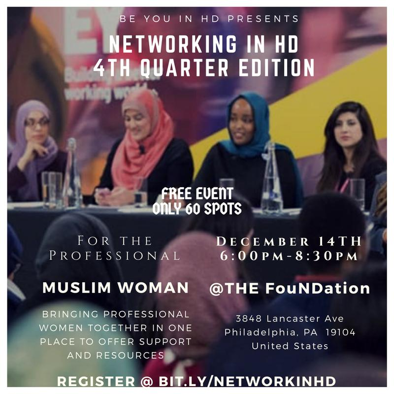 Networking In HD 4th Quarter Edition