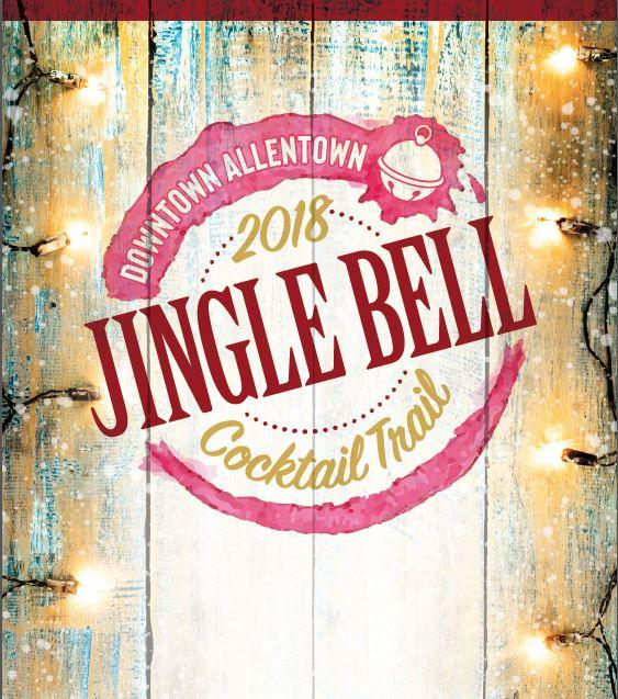 Jingle Bell Cocktail Trail on Small Business Saturday