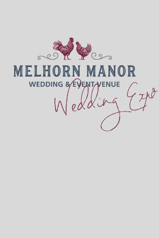 Melhorn Manor Wedding Expo