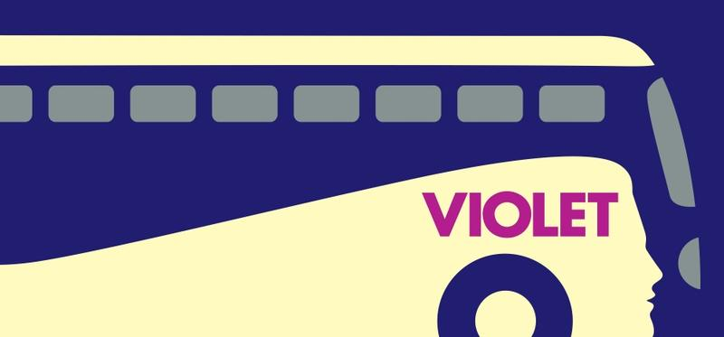 New Tampa Players in collaboration with University Area CDC Presents Violet