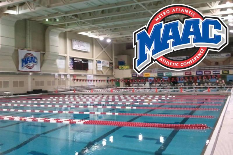 2015 Men's and Women's Swimming & Diving Championships