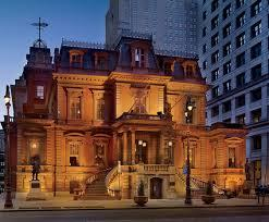 Union League Veterans Job Fair