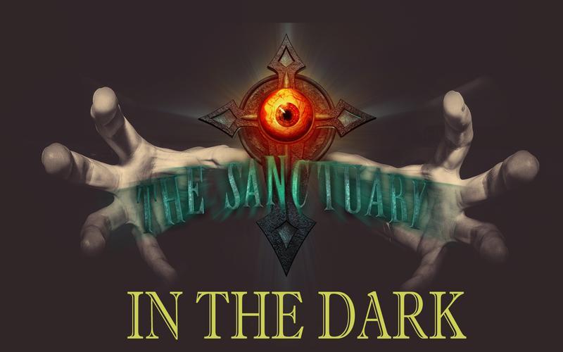 Sanctuary In The Dark 2015