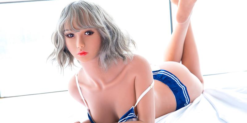 Sex Dolls Mainly Help People Who Have Lost Loved Ones