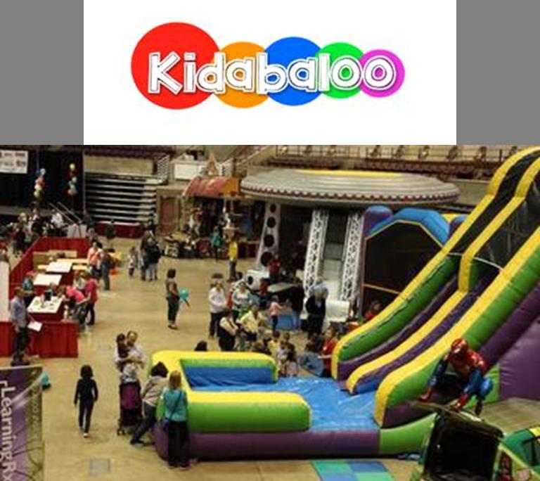 Oneonta (NY) United States  city photos : Kidabaloo! Tickets in Oneonta, NY, United States