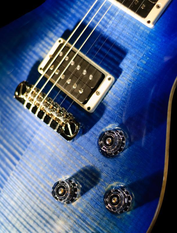 3 • Guitar