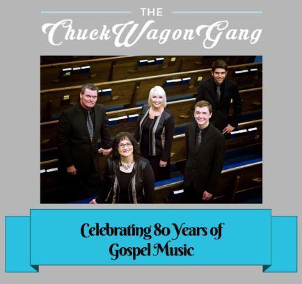 Southern WV Gospel Jubilee
