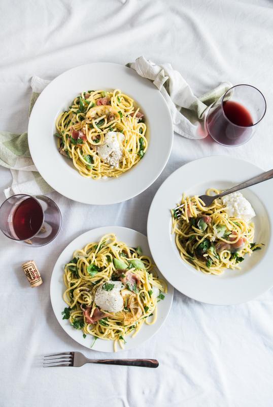 Culture Cuisine: Italy