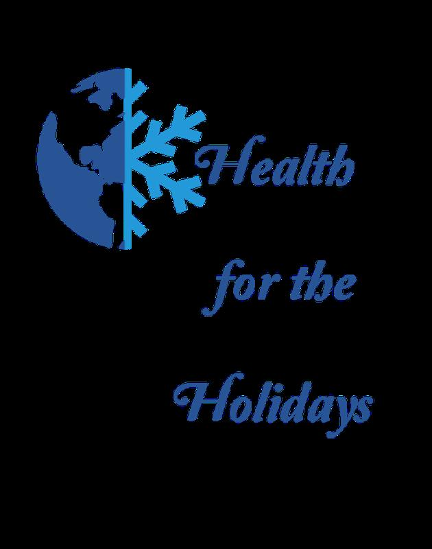 World Health Student Organization's Annual Health for the Holidays