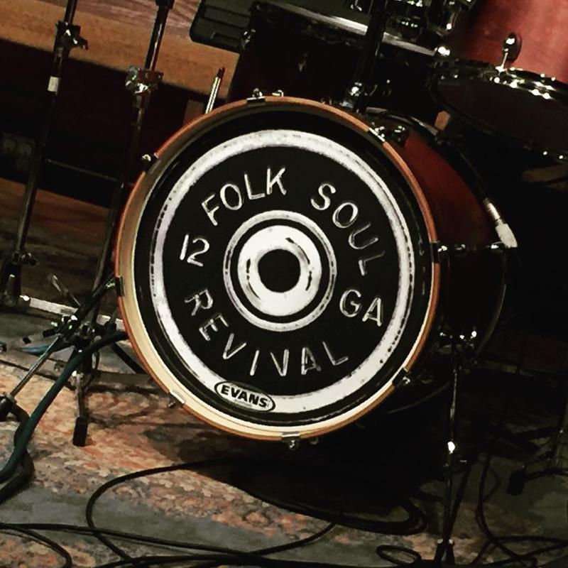 Folk Soul Revival Return to Wolf Hills Brewing
