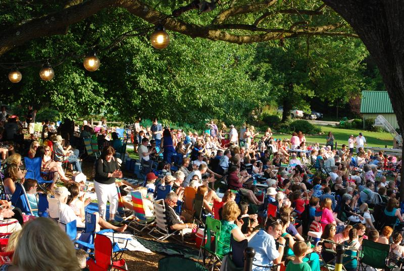 2019 Summer Concert Series-The Mahoney Brothers-Long Live the Beatles I