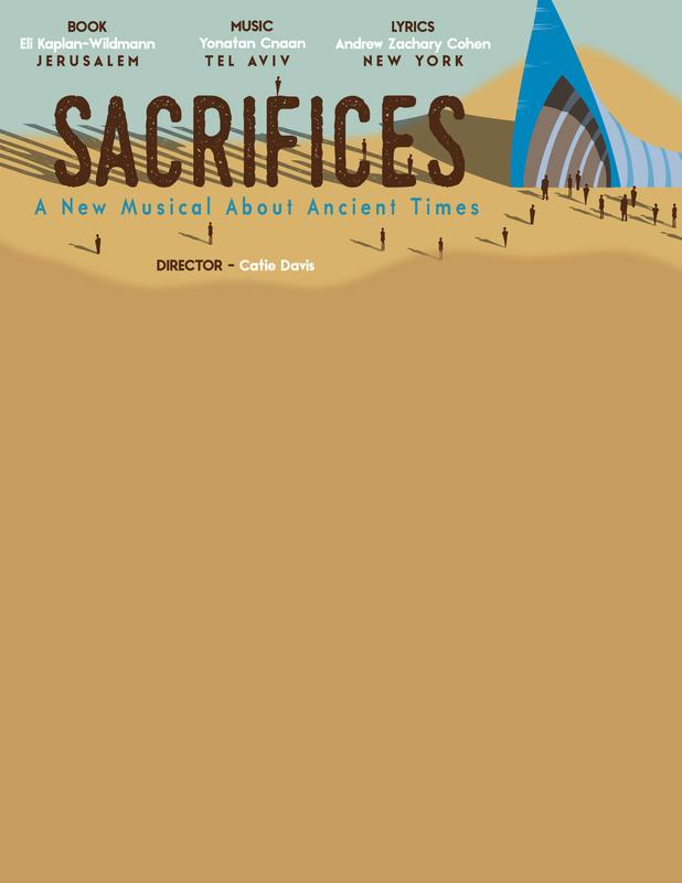 "Men's Club: ""Sacrifices"""