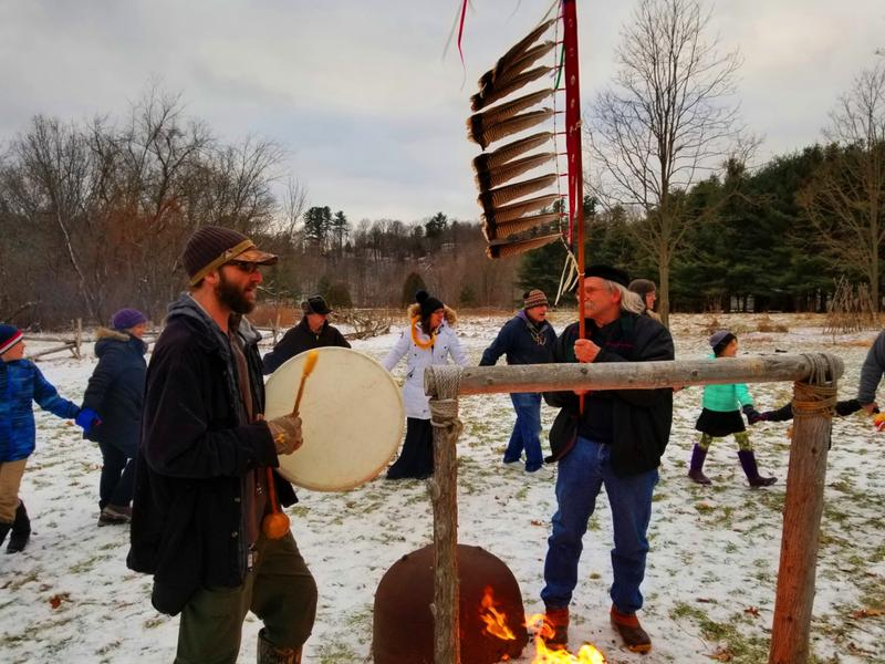"""""""Indigenous Worldview and Spirituality: The Abenakis and their Neighbors"""""""