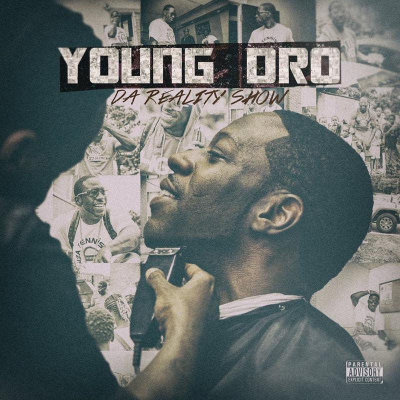 First Friday with Young Dro