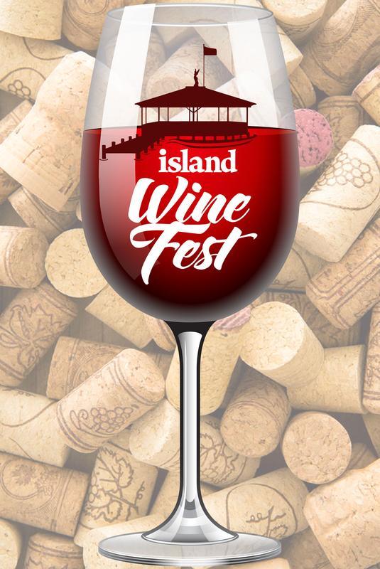 Island Wine Fest Spring 2020
